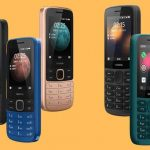 Nokia 215 4G and Nokia 225 4G unveiled: push-button phones for $ 40 and $ 50