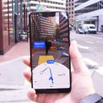 Google Maps will receive a new function for easy navigation around the city