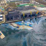 У Росії другий великий розлив нафти за тиждень: на цей раз в Примор'ї