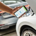 Škoda випустить додаток для визначення поломки в автомобілі по звуку