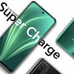 """Huawei bereitet sich auf die Ankündigung des preisgünstigen Smartphones Honor 10X Lite vor: """"undichtes"""" IPS-Display, Quad-Kamera, Kirin 710A-Chip und 5000-mAh-Akku"""