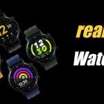 """Realme wird am 2. November eine Präsentation halten: Wir warten auf die """"intelligente"""" Uhr Realme Watch S mit einem Pulsoximeter und einer Autonomie von bis zu 15 Tagen"""