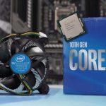 Intel a dégradé son processeur pour rivaliser avec AMD Ryzen