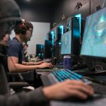 Electricity expenditures for gamers and professional esports players have been calculated