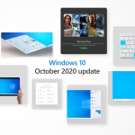 Microsoft випустила Windows 10 October 2020 Update: новий дизайн меню «Пуск», браузер Edge на базі Chromium і сервіс Xbox Game Pass