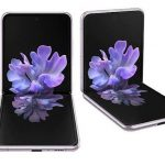 Datum uvedení na trh druhé generace flexibilního véčka Samsung Galaxy Z Flip 2