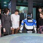 Venäjälle on luotu keinotekoinen korva robotille