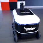 Click-to-order delivery, food in the car and Max station: all announcements from the Yandex conference