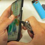 Смартфон Google в пластиковому корпусі виявився міцнішим конкурентів зі скла