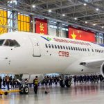 China begins certification testing of the largest airliner in the country