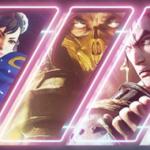 Street Fighter V, Mortal Kombat 11 a další bojové hry jsou v prodeji s velkými slevami