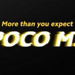 Unexpectedly: Xiaomi will present a budget smartphone POCO M3 on November 24
