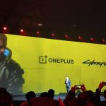 "OnePlus will also release ""smart"" watches in the style of Cyberpunk 2077"