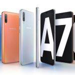 Samsung Galaxy A70 obdržel One UI 2.5: co je nového a kdy čekat na firmware