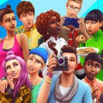 Sims 4 is now temporarily free