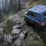 MudRunner off-road racing game is now giving away