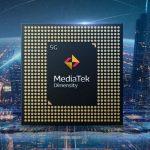 MediaTek kehittää kahta lippulaivaa, jotka vastaanottavat ARM Cortex-A78 -ydin