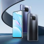 Xiaomi teases the imminent release of smartphones Redmi Note 9 and Redmi Note 9 Pro with 5G support