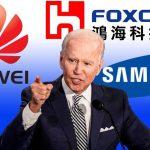 Asiantuntijat sanovat, peruuttaako Biden Yhdysvaltain sodan Huawei kanssa