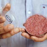 The world's first artificial meat restaurant opens