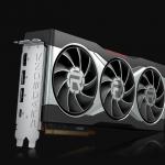 У Росії розповіли про дефіцит новітніх відеокарт AMD