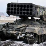 Російські вогнемети «Буратіно» і «пригрів» зроблять небезпечніше