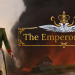 Published a trailer for the game about Russia in the XIX century