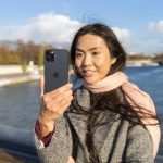Worse than Huawei nova 6 5G and Samsung Galaxy Note 10+: the iPhone 12 Pro is far from the best selfie camera