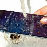 Parhaat vedenpitävät älypuhelimet vastinetta rahalle