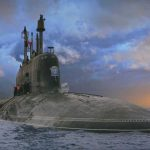 The installation of Zircon missiles on submarines was recognized as a strategic advantage of Russia