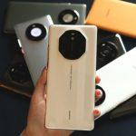 Rajoitetun erän Huawei-älypuhelimen yhden osan vaihtaminen maksaa enemmän kuin iPhone 12: n ostaminen