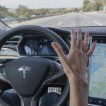 ستختبر روسيا نظام القيادة الذاتية بين السيارات الحقيقية على الطرق