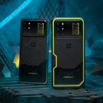 OnePlus 8T Cyberpunk 2077 Limited Edition: Limited Edition Smartphone with Game Style Design and Dedicated Package for 600 $