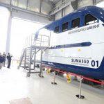 Вакуумний поїзд розігнався до швидкості понад 1000 кілометрів на годину