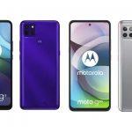 Motorola představuje nejdostupnější 5G smartphone v Evropě a Moto G9 Power s 6 000 mAh baterií