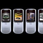 Společnost HMD Global znovu vydá legendární telefony Nokia 6300 a Nokia 8000
