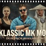 Mortal Kombat Original Movie Actors Added To Game With New DLC