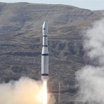 The Chinese launched the world's first satellite for 6G communications