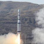 Les Chinois ont lancé le premier satellite au monde pour les communications 6G