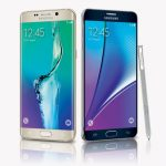 Unexpectedly: Samsung has released an update for the 2015 flagships