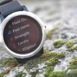 Garmin VivoActive 3 smartwatch with GPS and water resistance offers almost half the price
