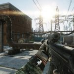 Realistic Military Shooter Escape from Tarkov Giving Up at Black Friday Discount