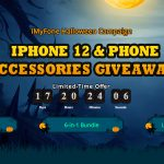 iMyFone Halloween Deals: Get Free iPhone 12, Accessories and Essential Software 6 in 1