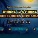 iMyFone Halloween Deals: отримаєте безкоштовний iPhone 12, аксесуари і найпотрібніший софт 6 в 1
