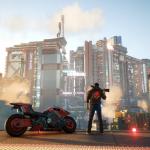 Tutki lapsenlapsesi maailmaa: Cyberpunk 2077 -pelivaunu, jossa on lisätietoja