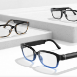 Amazon has released a new generation of smart glasses