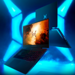 Honor brought its first gaming laptop to Russia
