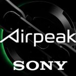 Sony enters drone market with Airpeak brand