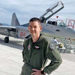 Der amerikanische Milliardär schätzte den sowjetischen MiG-29-Jäger, den er gekauft hatte