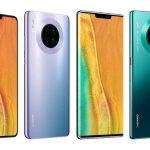 Huawei Mate 30E Pro виявився навіть дорожче Mate 40